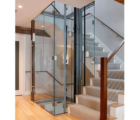 Ev Villa Asansörleri