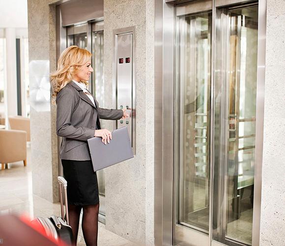 Şahıs Asansörleri