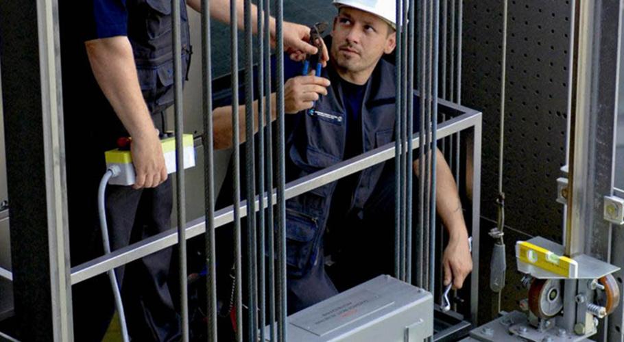 Asansör Yaptırırken Dikkat Edilmesi Gereken Hususlar
